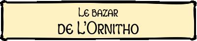 L'ornithorynque périgourdin | Bazar