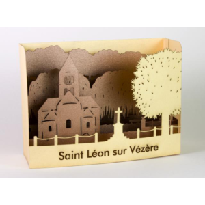 saint-leon-carte