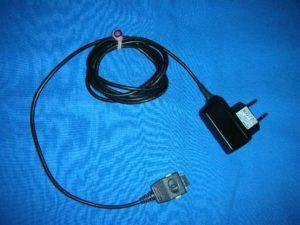 L'ornithorynque périgourdin - Yapudeneu, système anti noeuds pour câble d'écouteurs - 06
